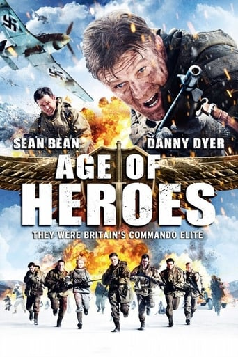 Age of Heroes Yify Movies