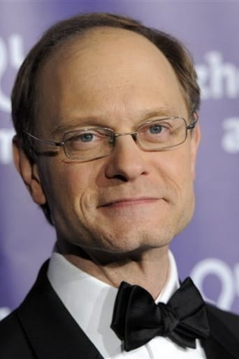 Image of David Hyde Pierce