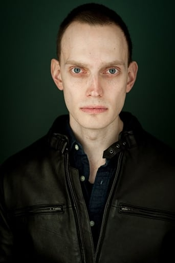 Nikolai Witschl in Supernatural