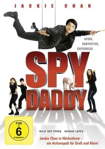 Spy Daddy - Action / 2010 / ab 6 Jahre