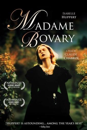 'Madame Bovary (1991)