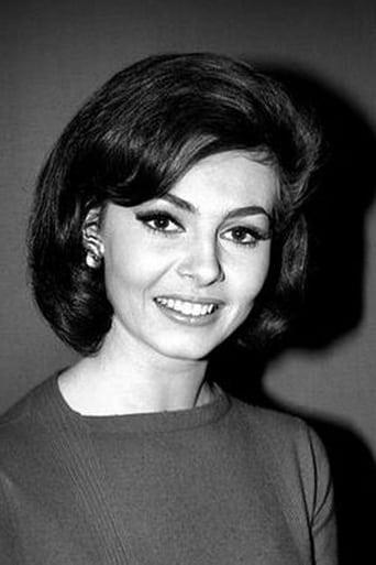 Image of Michèle Mercier