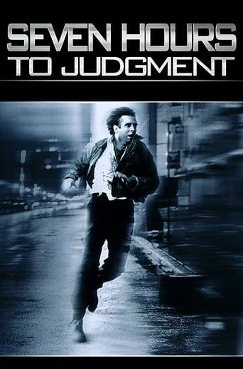 Poster of Seven Hours to Judgment