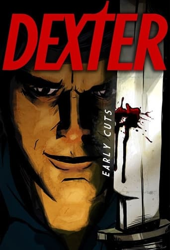 Poster of Dexter: Early Cuts
