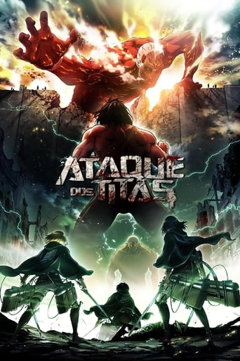 Assistir Attack on Titan online