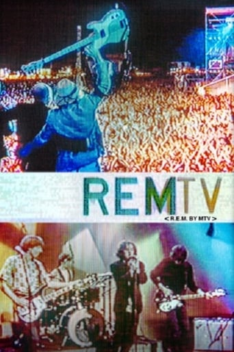 Poster of R.E.M. By MTV