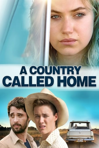 Poster of A Country Called Home fragman