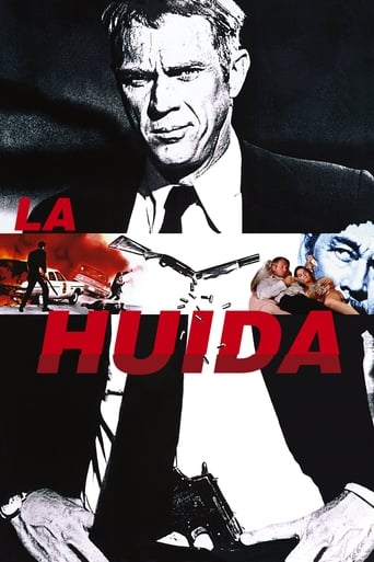 Poster of La Huída