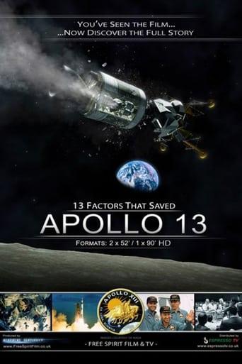 Apollo 13 - Rettung im All