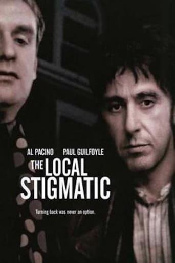 Poster of The Local Stigmatic