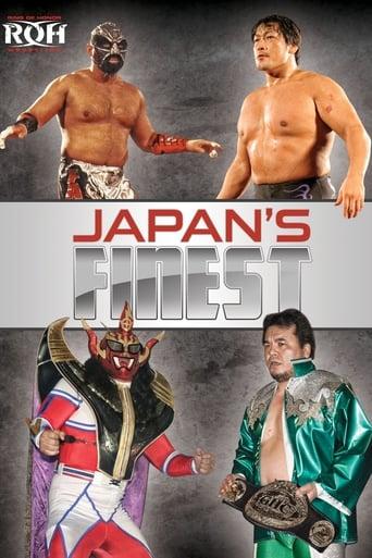 Watch ROH: Japan's Finest Online Free Putlocker