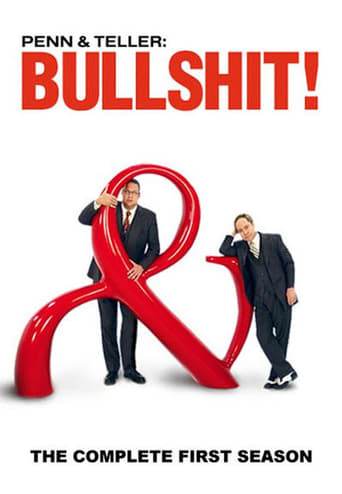 Download Legenda de Penn & Teller: Bullshit! S01E02