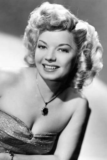 Image of Frances Langford