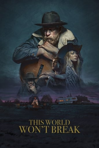 This World Won't Break Movie Poster