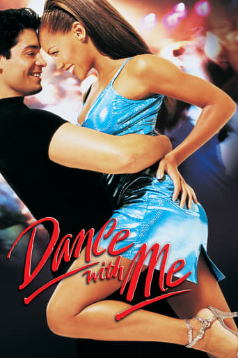 Poster of Dance with Me
