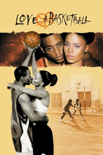 Poster of Love & Basketball