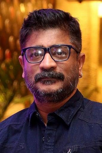 Image of Raju Sundaram