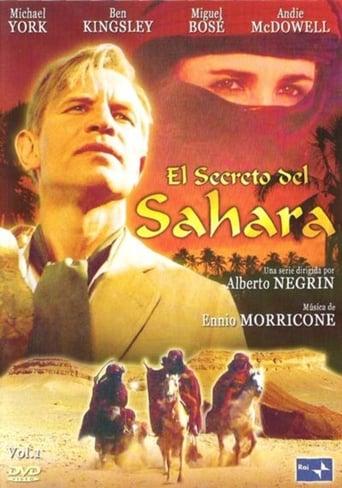 Capitulos de: El secreto de Sahara