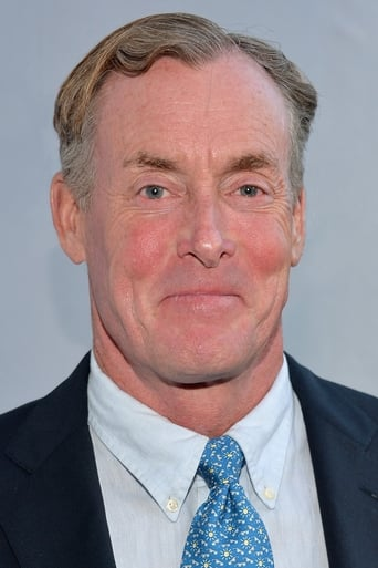 John C. McGinley alias Official #1 - Democratic Convention, Pushing Wheelchair