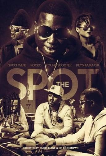 Watch The Spot 2016 full online free