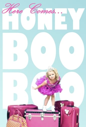 Hier kommt Honey Boo Boo