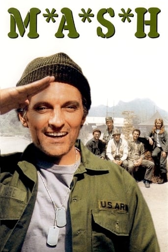 M*A*S*H Michael Ensign  - Unknown