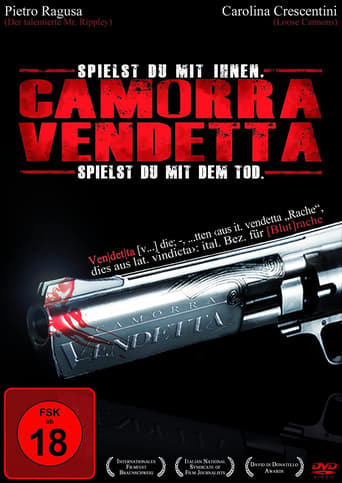 Camorra Vendetta