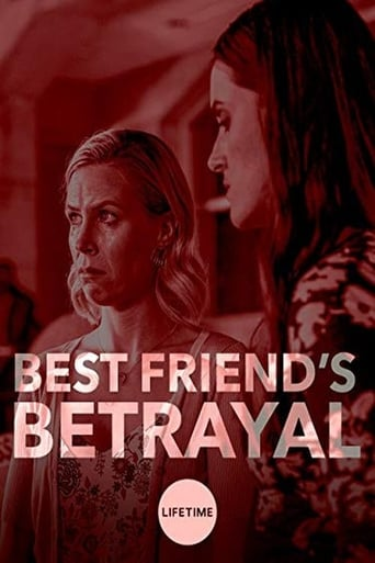 Poster of Best Friend's Betrayal