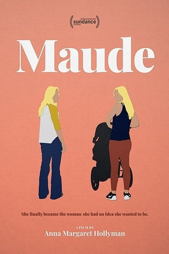 Maude Movie Poster