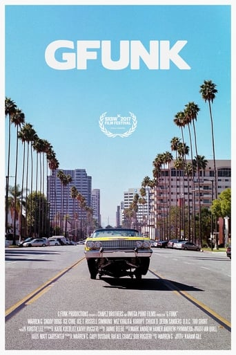 Poster of G-Funk