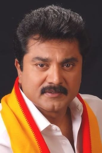 Image of R. Sarathkumar