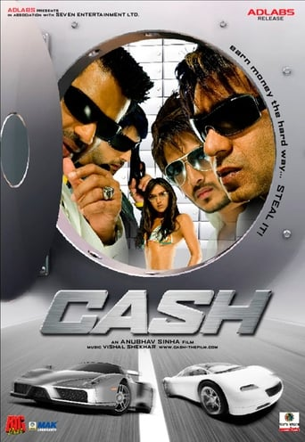 Poster of Cash