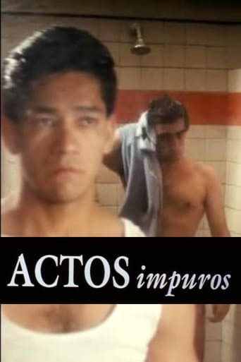 Watch Actos impuros Online Free Putlocker