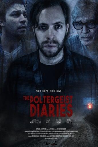 The Poltergeist Diaries Poster