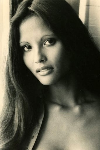 Laura Gemser old