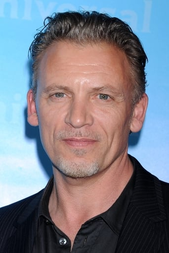 Callum Keith Rennie alias Moroes