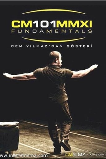 Watch CM101MMXI Fundamentals (2013) Extralar Online Free Movie Now
