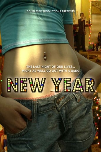 Poster of New Year