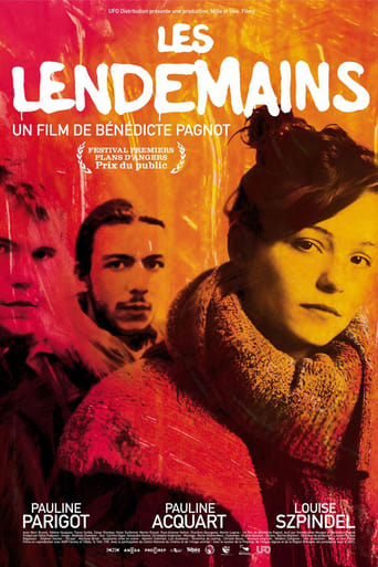 Poster of Les lendemains