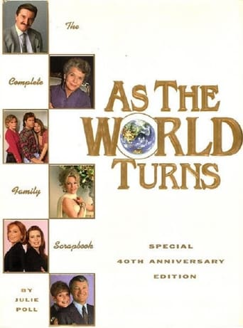 Poster of As the World Turns