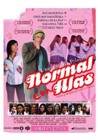Watch Normal con alas Free Movie Online