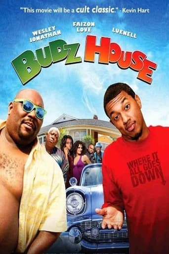 Poster of Budz House