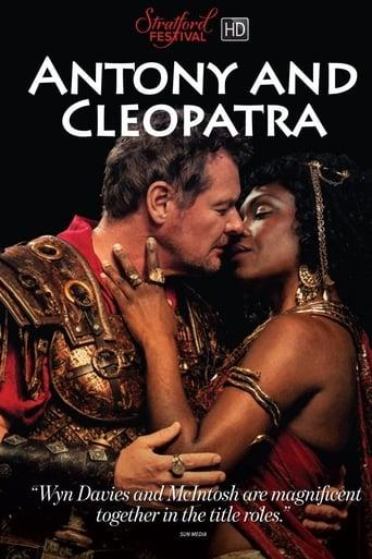 Watch Antony and Cleopatra 2015 full online free