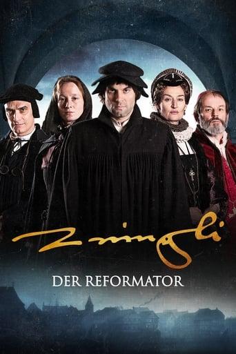 Zwingli, le réformateur