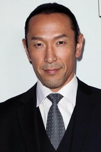 Image of Masami Kosaka