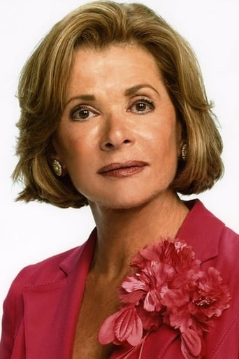 Jessica Walter alias Evelyn