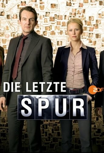 Poster of Letzte Spur Berlin