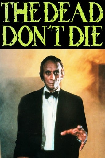 'The Dead Don't Die (1975)