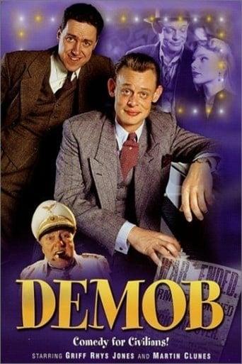 Poster of Demob