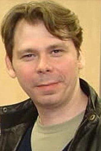 Alan Ruscoe